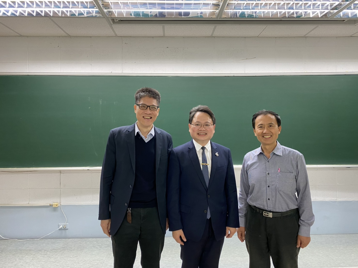 Lecture for yuanZe University Department of Mechanical Engineering