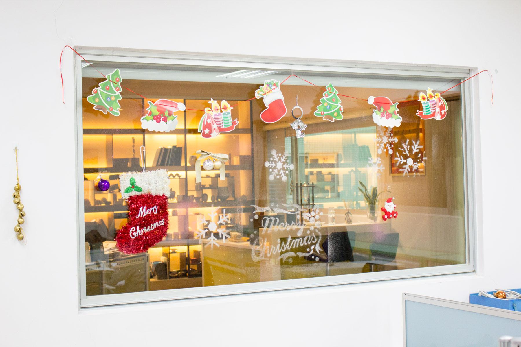 Martas 2020 Christmas Decoration Contest
